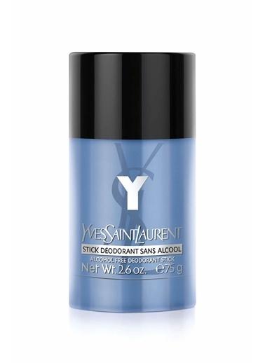 Yves Saint Laurent Y For Men 75 Gr Erkek Deo Stick Renksiz
